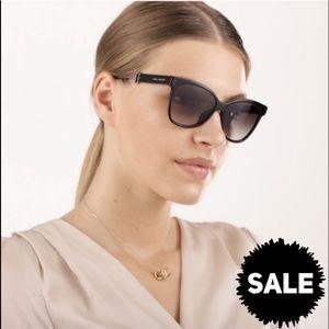 NWT Marc Jacobs Retro Black 130/S Sunglasses